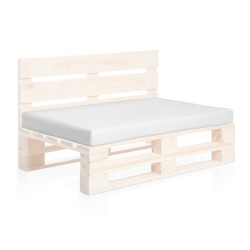PACK 2 ASIENTOS POLIPIEL CHILL OUT