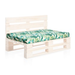 ASIENTO CHILL OUT ESTAMPADO