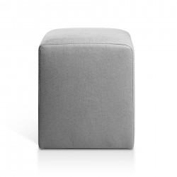 Puff asiento tapizado OTTO