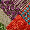 Patchwork Multicolor